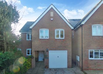 4 bed detached house for sale in 3 Audmore Court, Gnosall, Stafford ST20