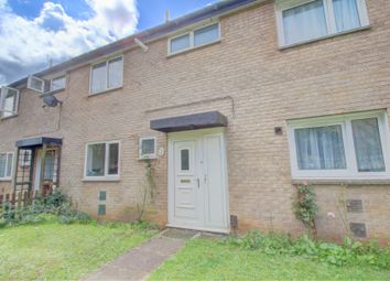 Thumbnail 3 bed terraced house for sale in Harefield Road, Northampton