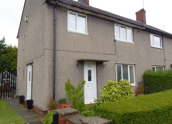 Thumbnail Semi-detached house for sale in Church Drive, South Kirkby