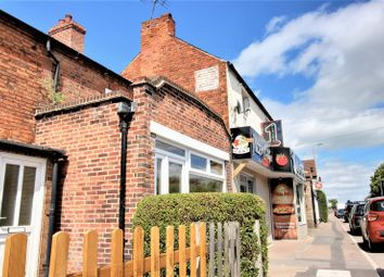 Thumbnail 1 bed flat to rent in Forest Road, New Ollerton, Newark, Nottinghamshire