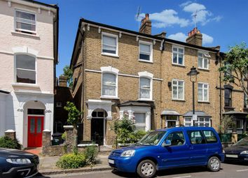 Thumbnail 4 bed property for sale in Woodsome Road, London