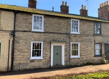 2 bed cottage to rent in The Green, Harrold, Bedford MK43