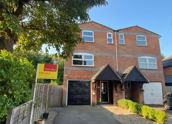 Sunningdale, Berkshire SL5. 4 bed semi-detached house