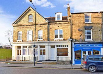 Thumbnail 2 bedroom maisonette for sale in Victoria Street, Rochester, Kent