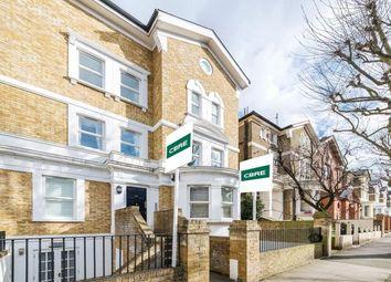 Thumbnail 4 bed flat to rent in Altenburg Gardens, Battersea