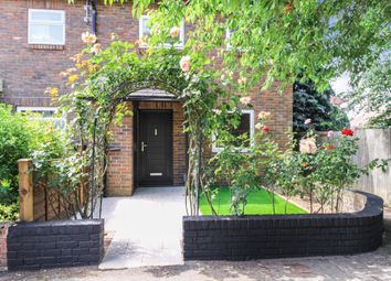 Thumbnail 3 bed end terrace house for sale in Old Pond Close, Camberley