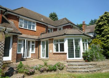 Thumbnail 3 bed detached house to rent in Sandpit Lane, St.Albans