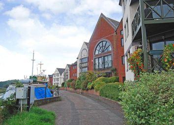 Thumbnail Property to rent in Water Lane, Exeter, Devon