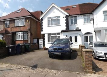 5 bed semi-detached house for sale in Windsor Avenue, Edgware HA8