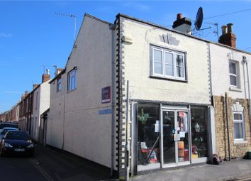 Thumbnail 1 bed flat for sale in Ryecroft Street, Gloucester