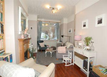 Thumbnail 2 bedroom terraced house to rent in Churchfields Road, Beckenham, Kent