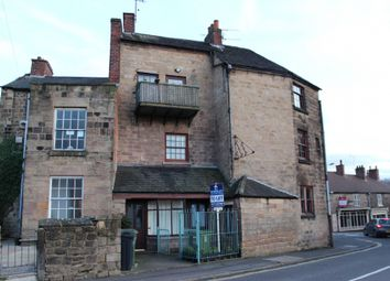 Thumbnail 2 bed flat to rent in Church Street, Belper