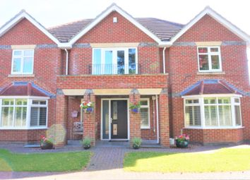 Thumbnail 6 bed detached house for sale in South View, Eaglescliffe