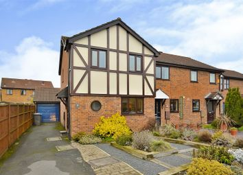 Thumbnail 3 bed end terrace house for sale in Cannock Way, Long Eaton, Nottingham