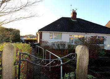 Thumbnail 2 bed property for sale in Chelmsford Grove, Chorley