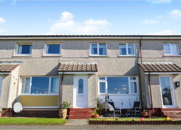 Thumbnail 2 bedroom terraced house for sale in Blackhill View, Lanark