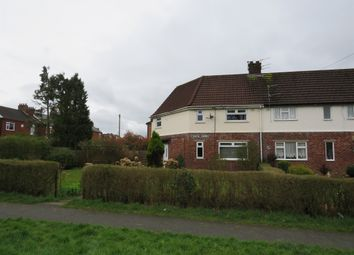 3 bed end terrace house for sale in Churchill Parkway, Winsford CW7