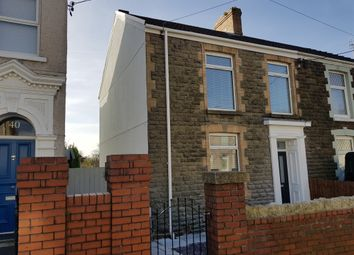 Thumbnail 3 bedroom semi-detached house for sale in Culfor Road, Loughor, Swansea