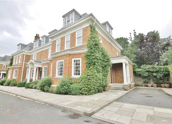 Thumbnail 4 bed semi-detached house to rent in Redcliffe Gardens, Chiswick, London