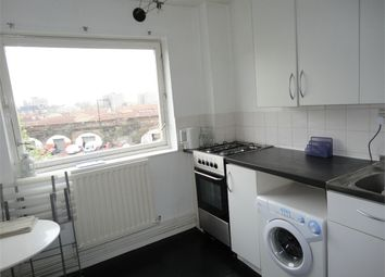 Thumbnail 1 bedroom flat to rent in Rhodeswell Road, London