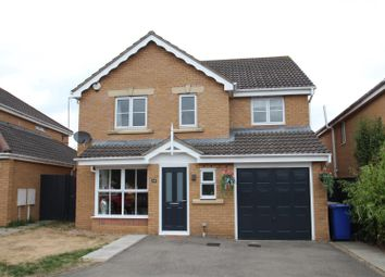 Thumbnail Detached house for sale in Kingshill Drive, Deanshanger, Milton Keynes