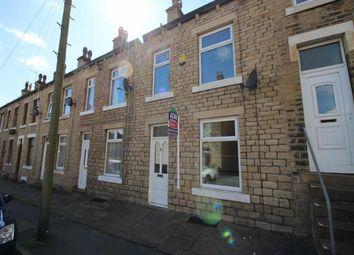 Thumbnail 3 bed terraced house to rent in Lipscomb Street, Milnsbridge, Huddersfield