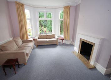 Thumbnail 3 bedroom terraced house to rent in Park Avenue, Finchley