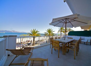 Thumbnail 3 bed apartment for sale in 07470, Puerto De Pollensa, Spain
