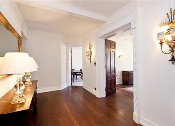 Thumbnail 4 bed flat to rent in Oakwood Court, Holland Park