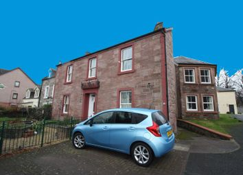 Thumbnail 3 bedroom flat for sale in Grange Road, Alloa