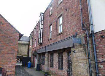 Thumbnail 1 bedroom flat for sale in Chantry Mews, Bridge Street, Morpeth