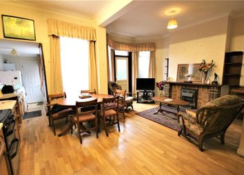 Thumbnail 3 bed terraced house for sale in Tottenhall Road, Palmers Green, London