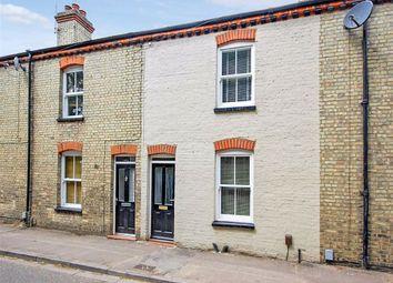 3 bed terraced house for sale in Marshgate Drive, Hertford, Hertfordshire SG13