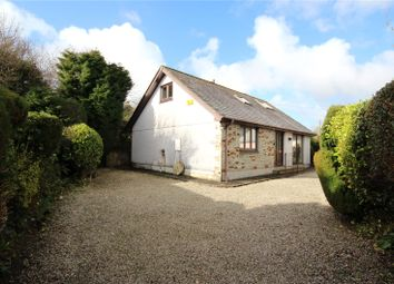 Thumbnail 3 bed bungalow for sale in Feock, Truro, Cornwall