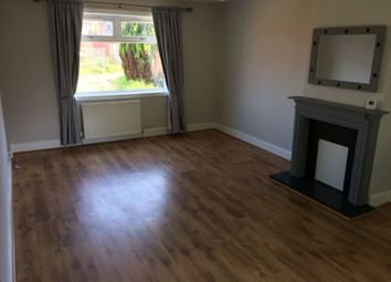Thumbnail 3 bedroom terraced house to rent in Inchkeith Drive, Dunfermline, Fife
