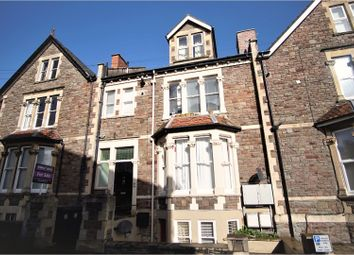Thumbnail 2 bed flat for sale in 45 Manor Park, Redland