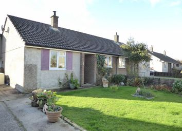 Thumbnail 2 bed semi-detached bungalow for sale in Roughtor Drive, Camelford