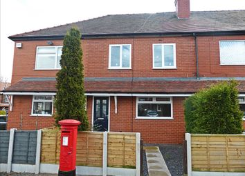 Thumbnail 3 bed mews house to rent in Lindi Avenue, Grappenhall, Warrington