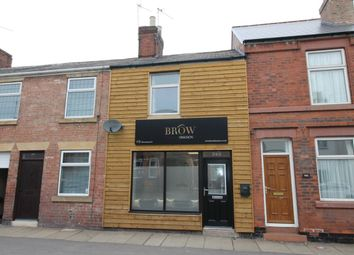 Thumbnail 1 bed flat to rent in Chatsworth Road, Chesterfield