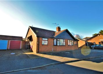 Thumbnail 2 bed semi-detached bungalow for sale in Sutherland Drive, Birchington