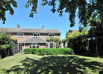 Thumbnail 3 bedroom semi-detached house to rent in Newman Avenue, Royston