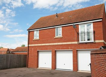 Thumbnail 1 bed detached house for sale in Towpath Road, Monk Meadow Quay, Hempsted, Gloucester