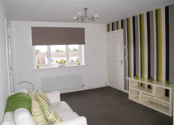 Thumbnail 1 bed flat for sale in Sunningdale Way, Gainsborough