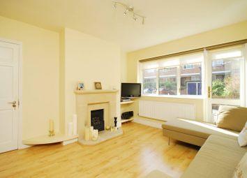 Thumbnail 3 bed flat to rent in Aquila Street, St John's Wood