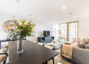 Thumbnail 3 bed flat for sale in Monohaus, Sidworth Street, London Fields