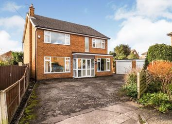 4 bed detached house for sale in Oakfield Close, Wollaton, Nottingham, Nottinghamshire NG8