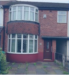 Thumbnail 3 bedroom semi-detached house for sale in Lilmore Avenue, Newton Heath