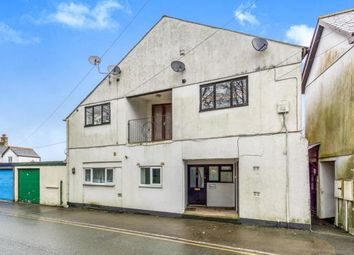 Thumbnail 3 bed flat for sale in New Road, Callington, Cornwall