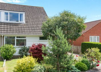 Thumbnail 3 bed bungalow for sale in Higham Close, Sprowston, Norwich
