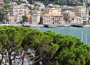 Thumbnail 5 bed villa for sale in Via San Michele di Pagana Rapallo, Liguria, Italy